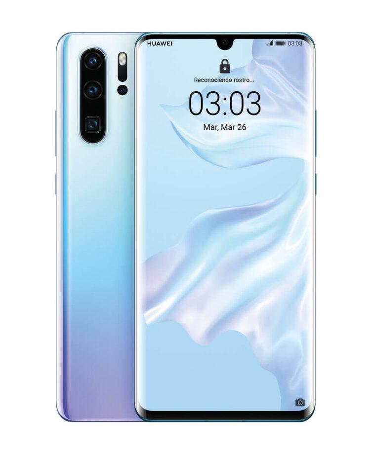 Huawei P30 Pro 8/128GB Nácar