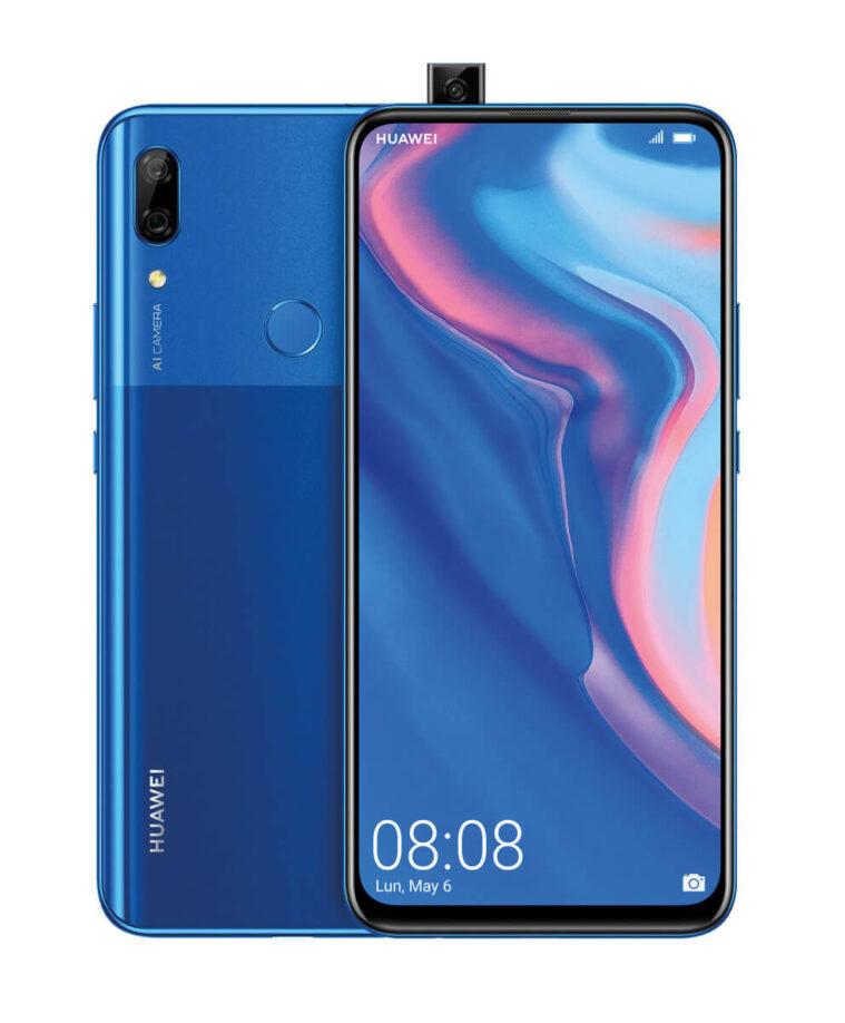 Huawei P Smart Z 4/64GB Azul