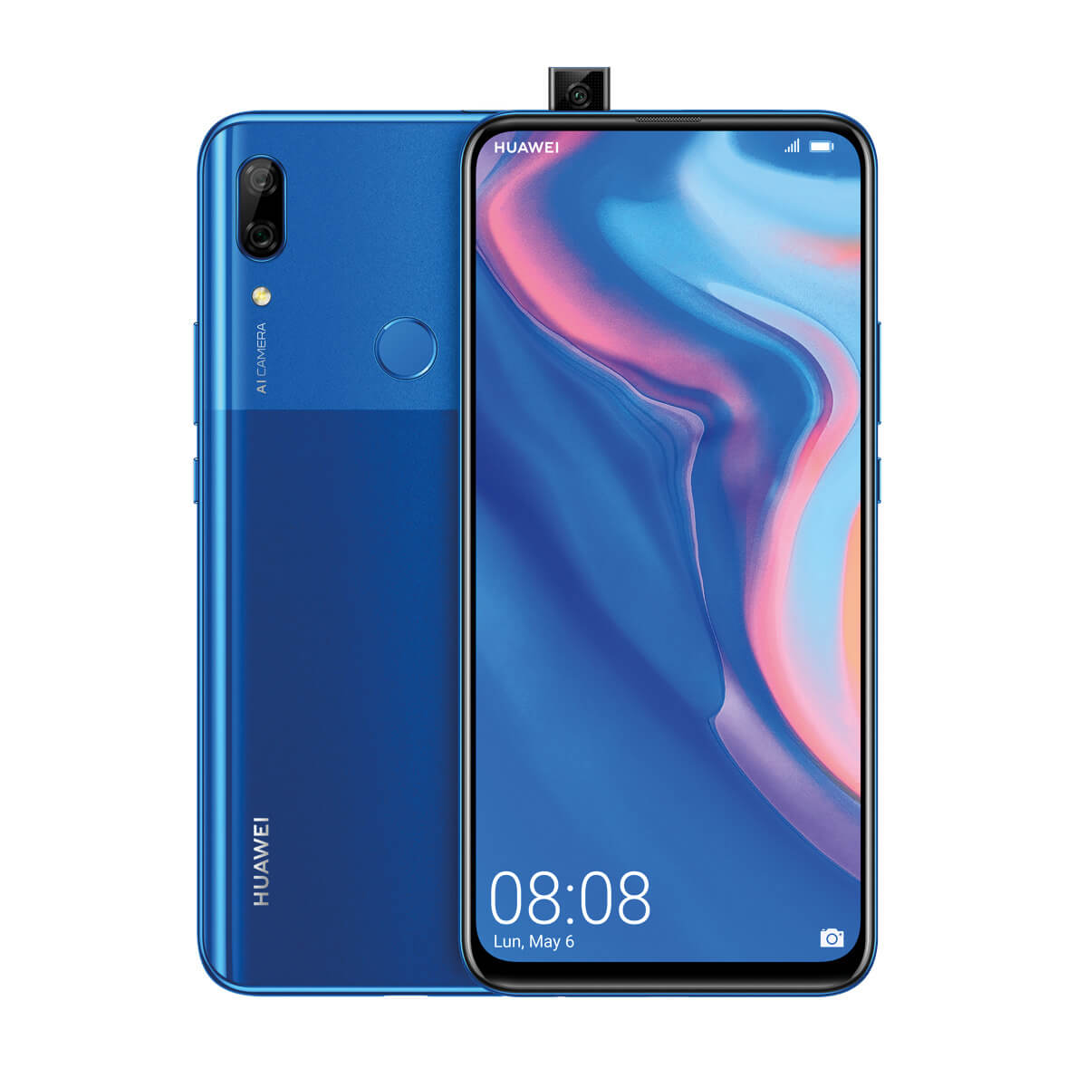 Huawei P Smart Z 4/64GB Azul