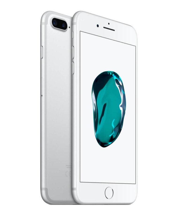Apple iPhone 7 Plus 32GB Plata