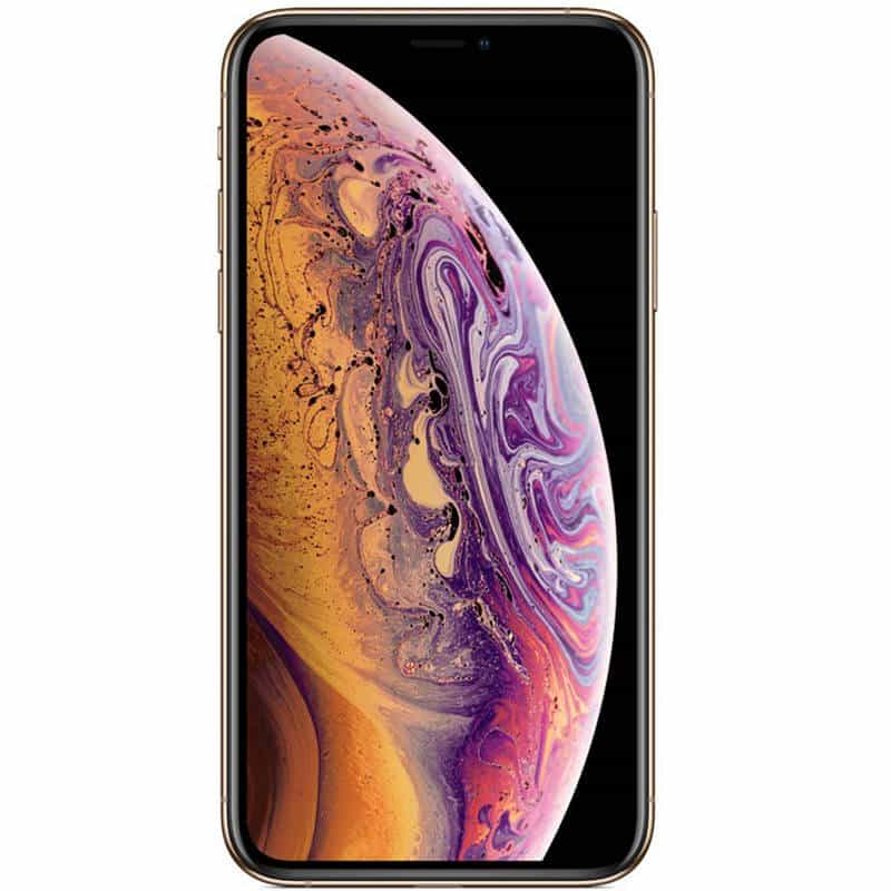 Apple iPhone XS Max 512GB Dorado