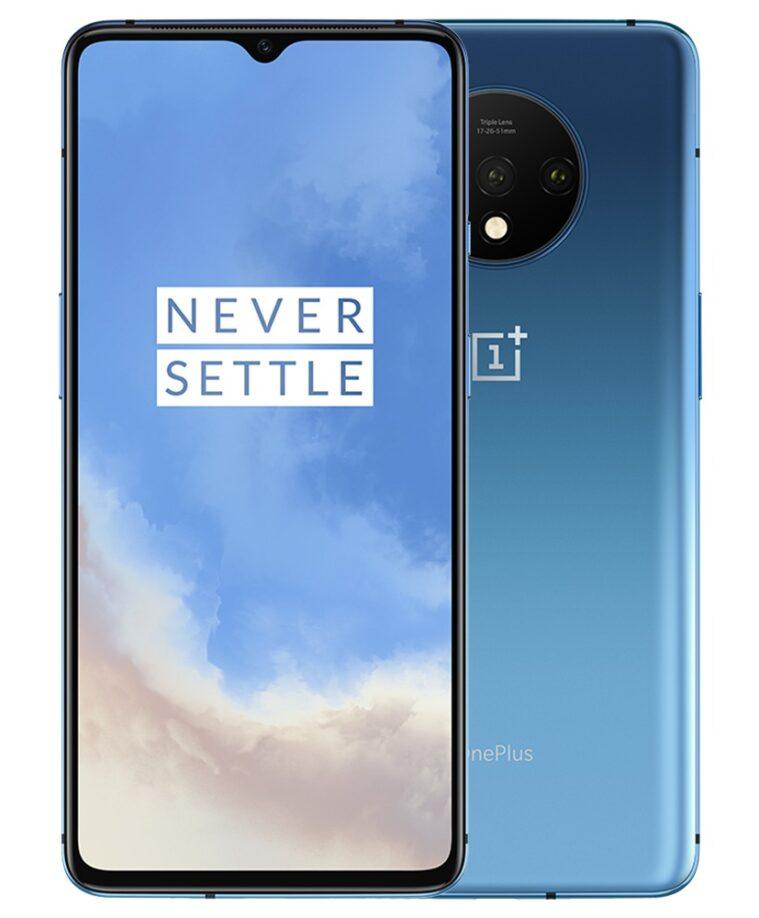 OnePlus 7T 128GB Azul