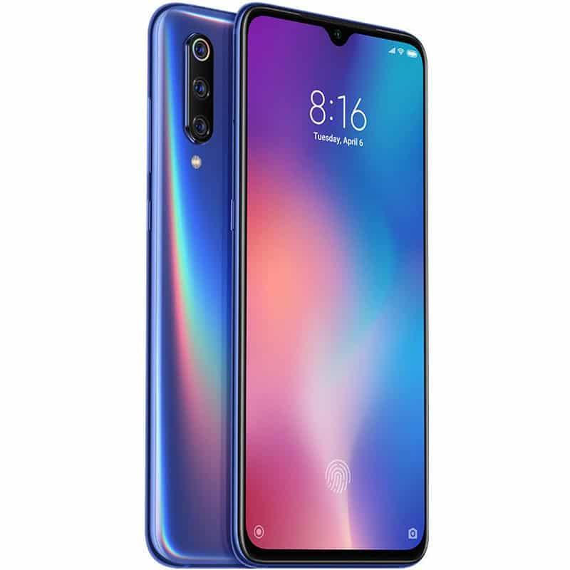 Xiaomi Mi 9 6/128GB Azul