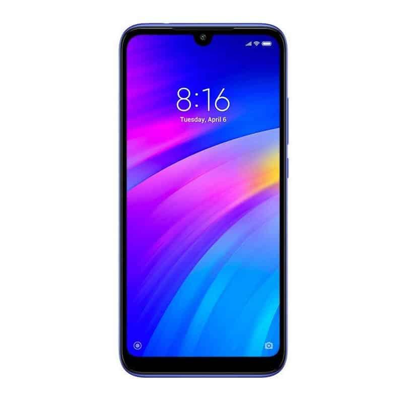 Xiaomi Redmi 7 2/16GB Azul