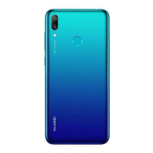 Huawei Y7 2019 3/32GB Dual Sim Aurora Blue