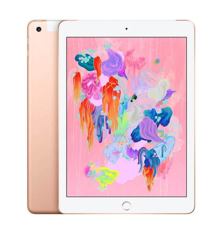 Apple iPad 2019 10.2
