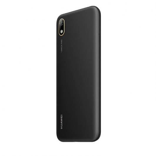 Huawei Y5 2019 2/16GB Dual Sim Midnight Black