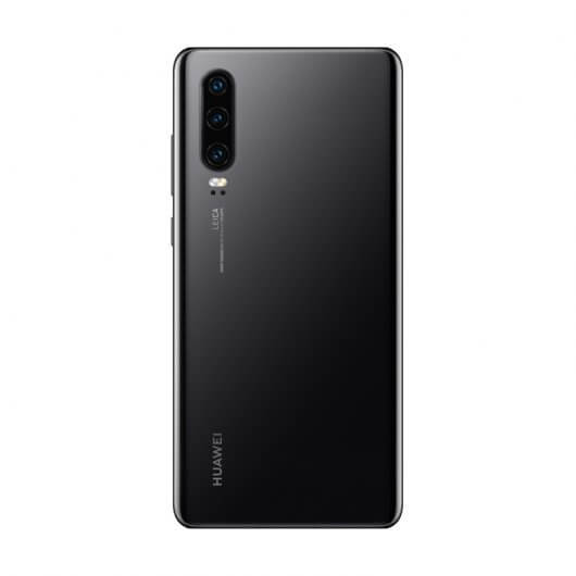Huawei P30 6/128GB Negro