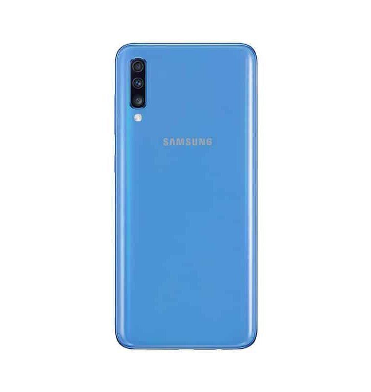 Samsung Galaxy A70 6/128GB Azul