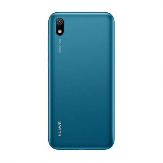 Huawei Y5 2019 2/16GB Dual Sim Sapphire Blue