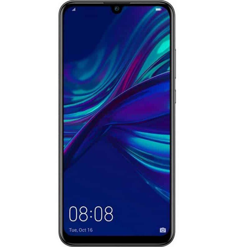 Huawei P Smart 2019 3GB/64GB Dual Sim Negro