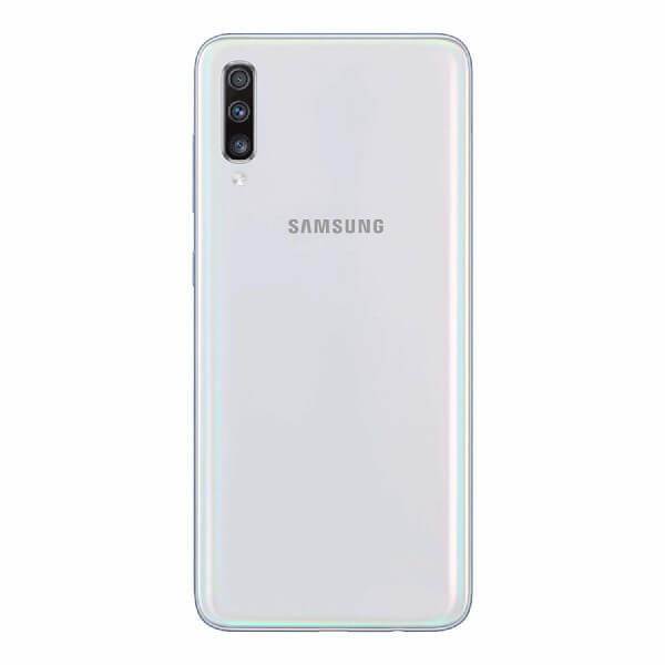 Samsung Galaxy A70 6/128GB Blanco