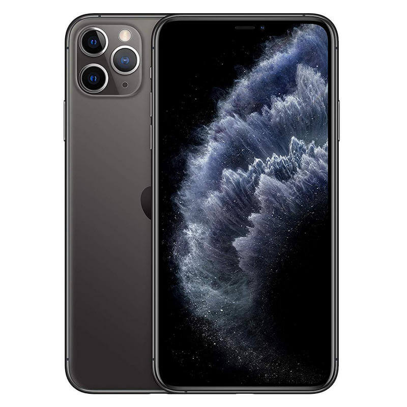 Apple iPhone 11 Pro Max 512GB Gris Espacial