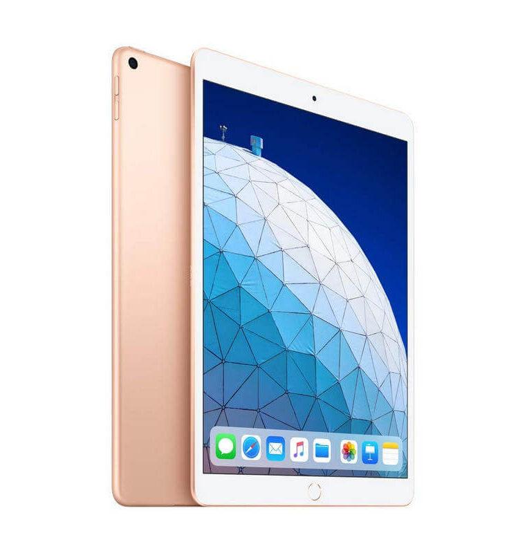 Apple iPad Air 3 64GB Wifi Dorado