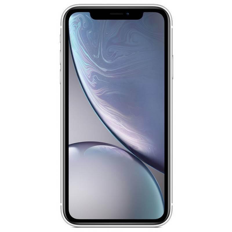 Apple iPhone XR 128GB Blanco
