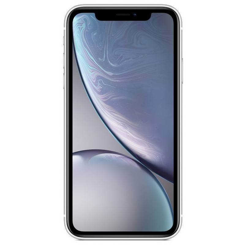 Apple iPhone XR 64GB Blanco