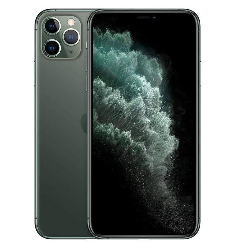 Apple iPhone 11 Pro 256GB Verde Noche