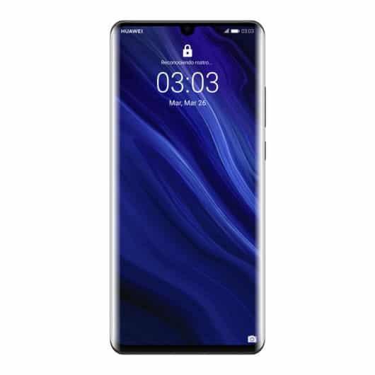 Huawei P30 Pro 8/128GB Negro
