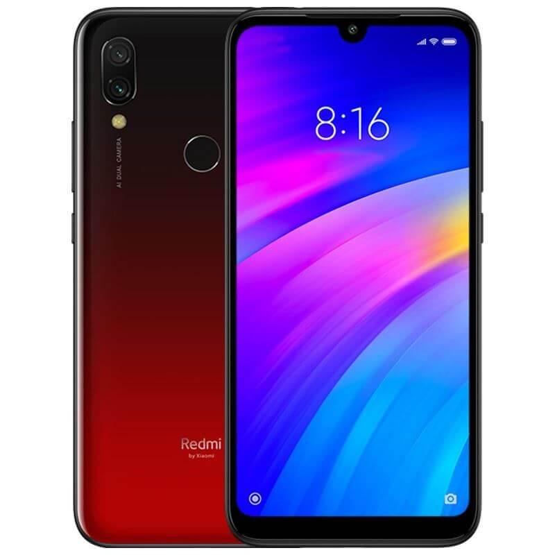Xiaomi Redmi 7 3/32GB Rojo