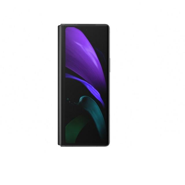 Samsung Galaxy Z Fold 2 5G 12/256GB Negro