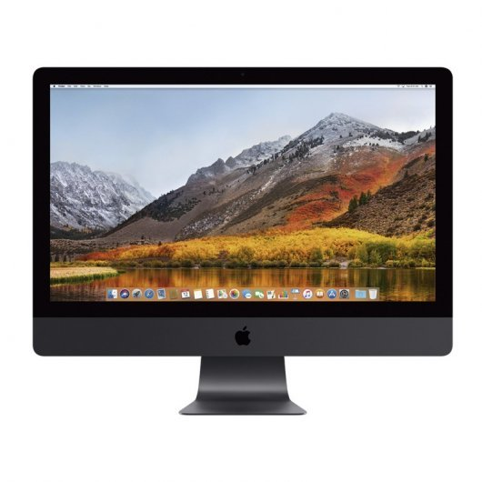 Apple iMac Pro Intel Xeon 3.2GHz/32GB/1TB SSD/Radeon Vega 8GB/27