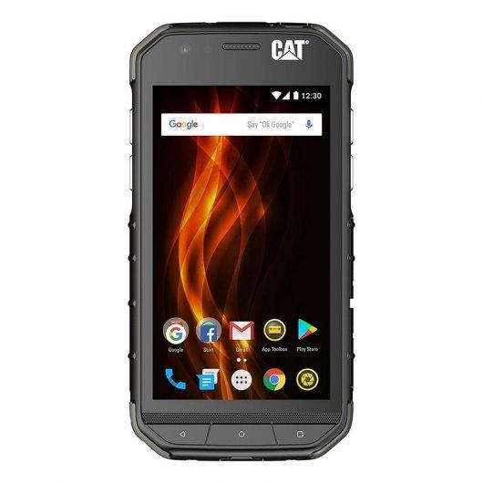 Cat S31 4G 16GB Dual-SIM negro