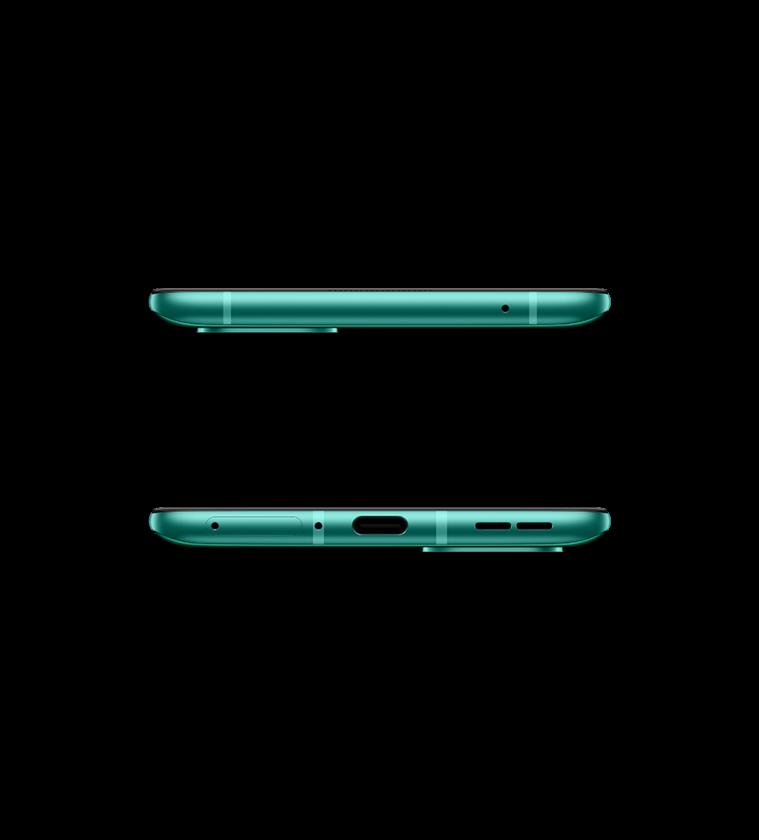 OnePlus 8T 5G 12/256GB Verde Aguamarina