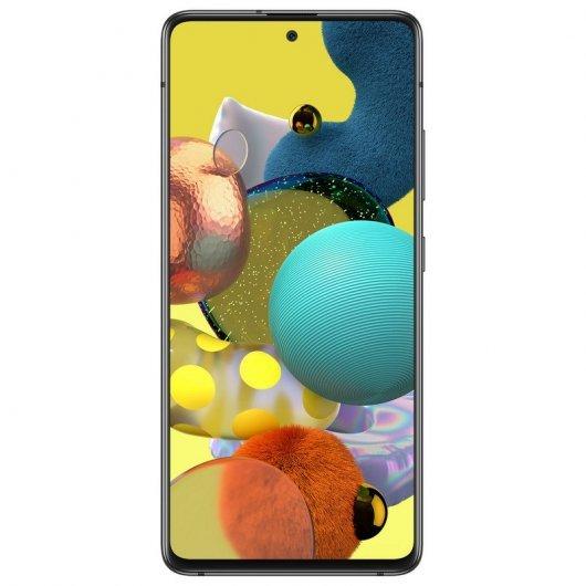 Samsung Galaxy A51 5G 6/128GB Blanco