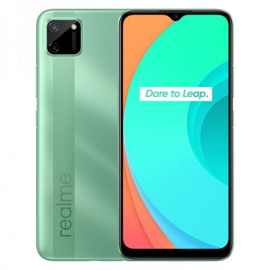 Realme C11 2/32GB Verde