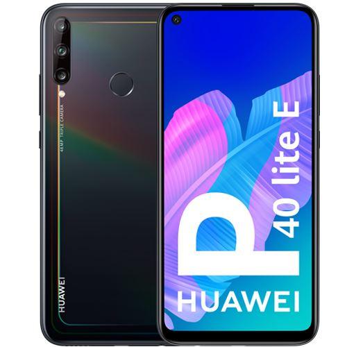 Huawei P40 Lite E 4/64GB Negro Medianoche