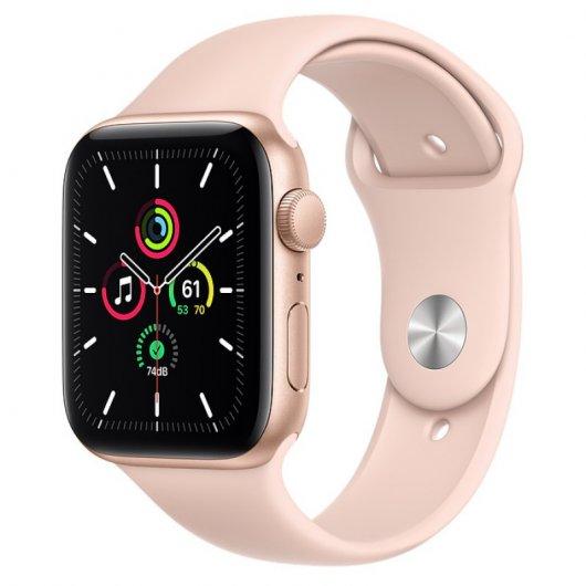 Apple Watch SE GPS 32GB 44mm Rosa