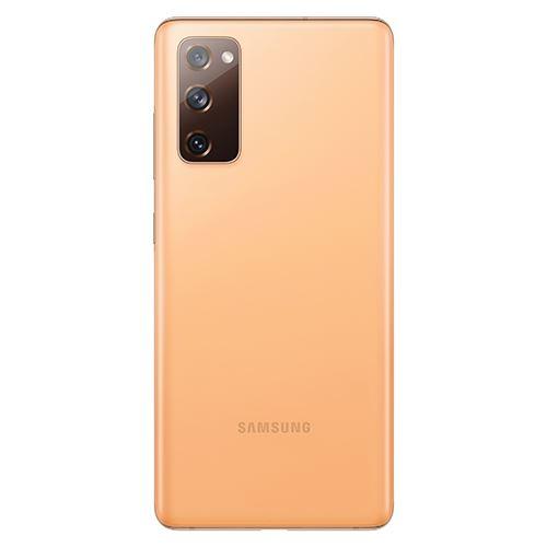 Samsung Galaxy S20 FE 5G 6/128GB Naranja