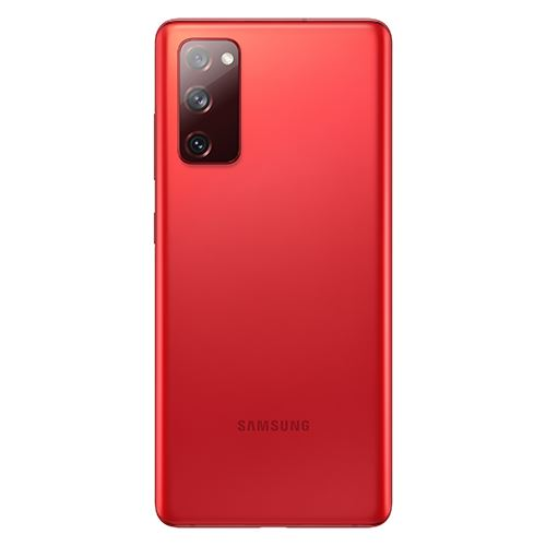 Samsung Galaxy S20 FE 5G 6/128GB Rojo
