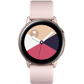 Samsung Watch Active 40mm Oro Rosa