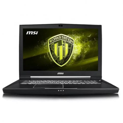 MSI WT75 9SL-097ES I7-9700K, 17.3