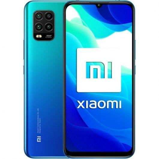 Xiaomi MI 10 Lite 5G 6/64GB Azul