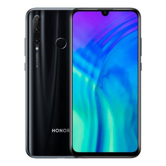 Honor 20E 4/64GB Negro