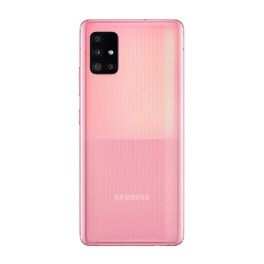 Samsung Galaxy A51 5G 6/128GB Rosa