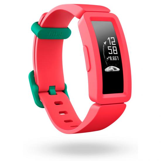 Fitbit Ace 2 Sandía/Turquesa