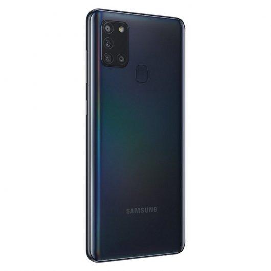 Samsung Galaxy A21s 4/64Gb Negro