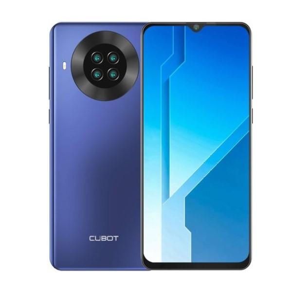 Cubot Note 20 3/64GB Dual SIM Azul