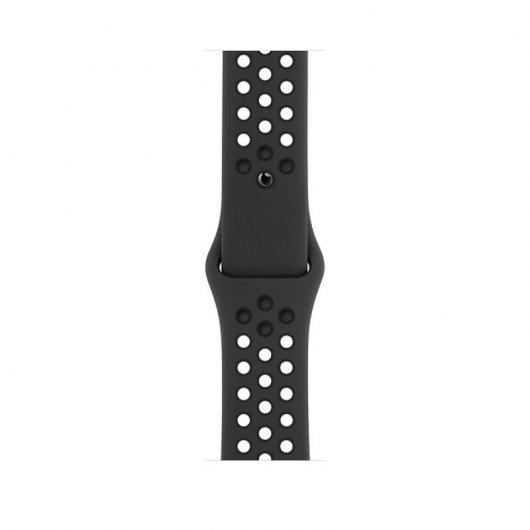Apple Watch Nike SE GPS 32GB 44mm Gris Espacial/Negro