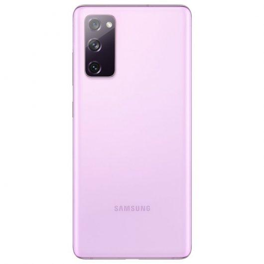 Samsung Galaxy S20 FE 6/128GB Lavanda