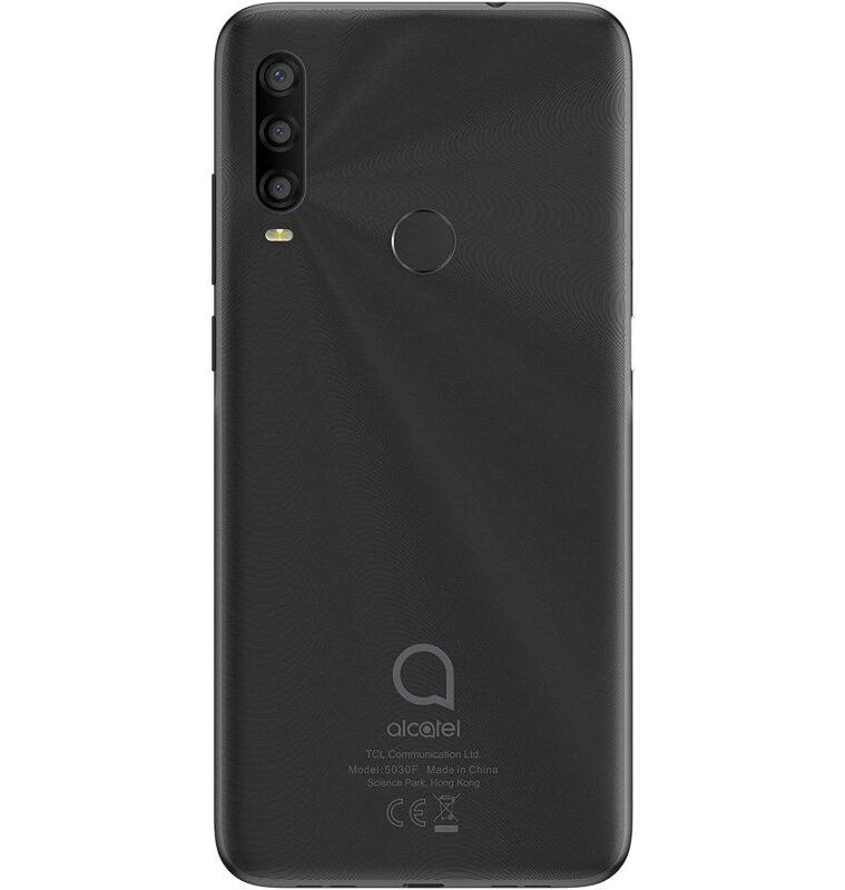 Alcatel 1SE 4/64GB Negro