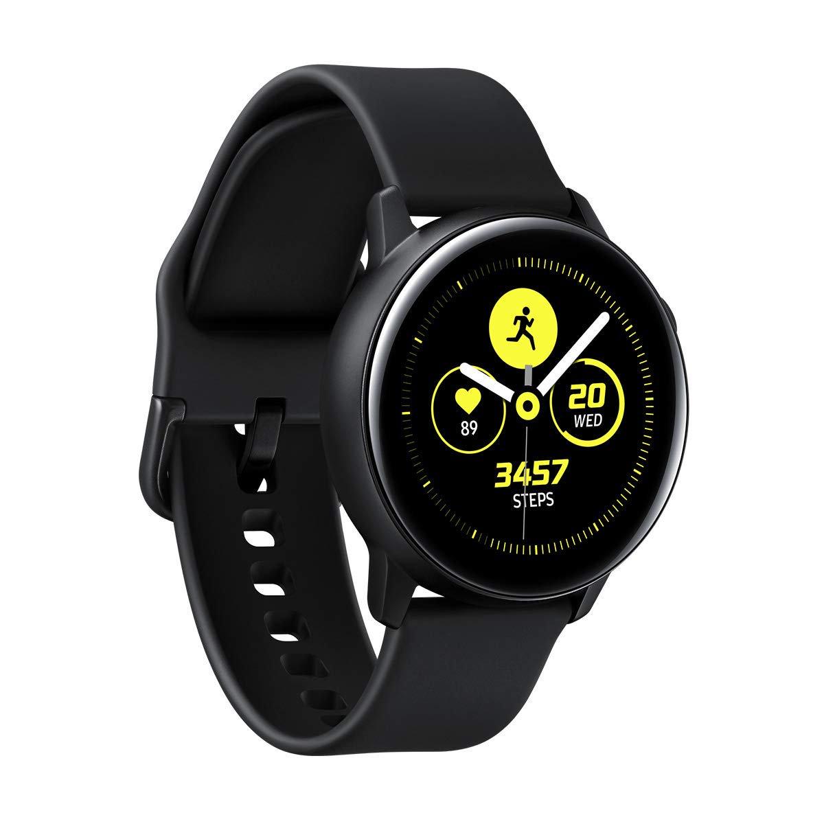 Samsung Galaxy R500 Watch Active Negro
