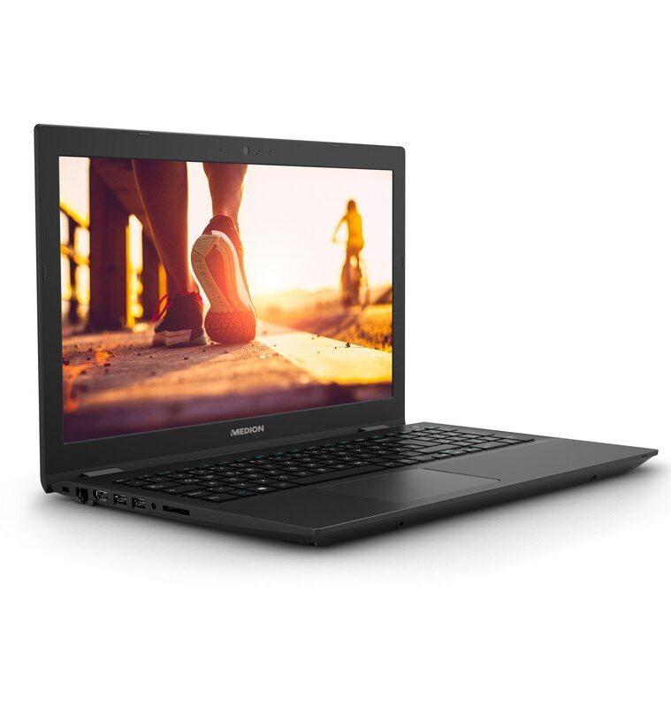 Medion P6685 Intel Core i7-8550U/8GB/1TB+128GB SSD/MX150/15.6