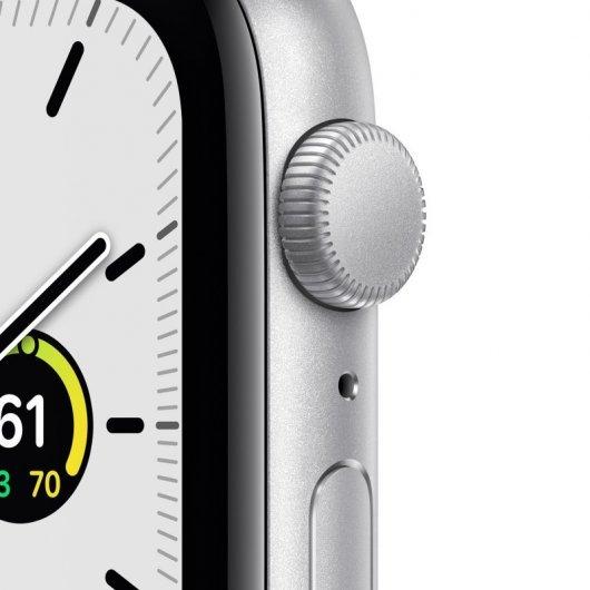 Apple Watch SE GPS 32GB 44mm Blanco