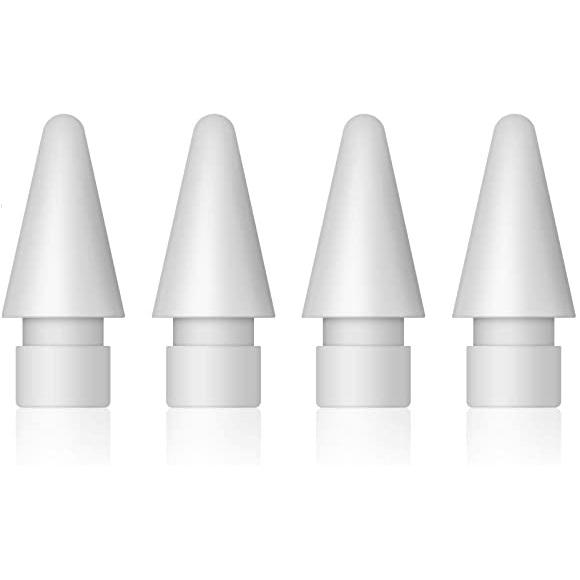 Puntas para el Apple Pencil - pack de 4