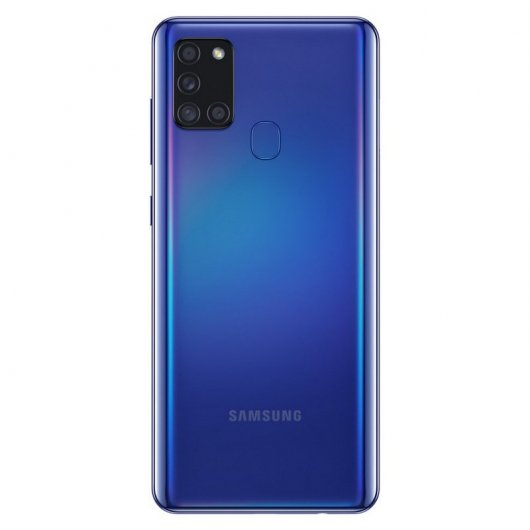 Samsung Galaxy A21s 4/64Gb Azul