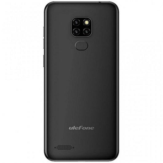 Ulefone Note 7P 3/32GB Negro